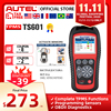 AUTEL MaxiTPMS TS601 TPMS Auto Diagnose werkzeug OBD2 Scanner Automotive Aktivator Reifen reparatur werkzeuge Sensor programmierung Code Reader