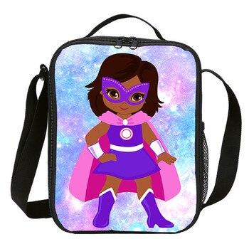 Super fille glacière sacs pour