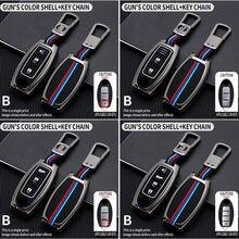 Чехол для автомобильного ключа для nissan juke leaf micra k12 note, патруль qashqai j11 j10 tiida versa x-trail xtrail x trail t32 Infiniti