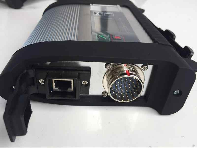 Najlepsze narzędzie diagnostyczne mb gwiazda mb sd c4 z oprogramowaniem hdd 03/2020 w używanym diagnozowaniu laptopa cf-19 G ekran dotykowy system win7