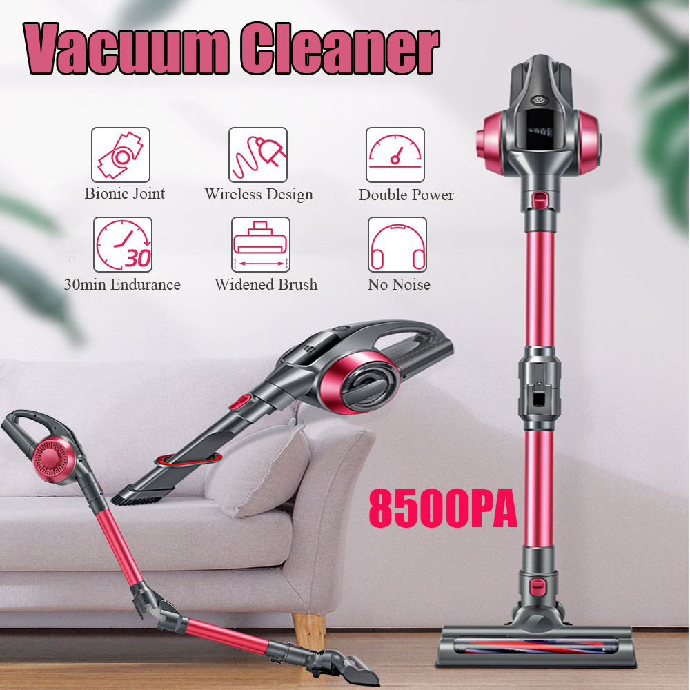 Wireless Cyclone Filter Handheld Cordless Mi Carpet Sweep Dust Collector home Vacuum Cleaner Portable Moping US/EU/AU/UK Plug