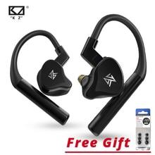 KZ E10 TWS 5.0 Bluetooth Earphone DD+4BA Wireless Headset Touch Hifi Bass Music Sports T1 ZSX ZS10PRO C12 QC3020