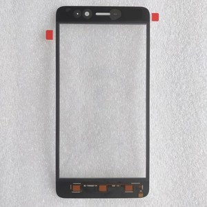 Image 2 - 5.0 인치 TP LINK neffos x1 tp902a 핸드폰 전면 외부 유리 렌즈 수리 터치 스크린 외부 유리