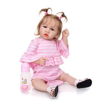 Кукла-младенец KEIUMI 23D162-c486-H107-S31 2