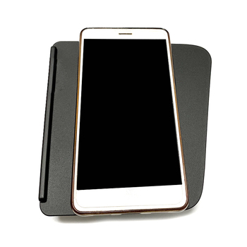 10W car QI wireless charger mobile charging wireless phone charger accessories for Toyota Highlander 2015 2016 2017 2018 2019