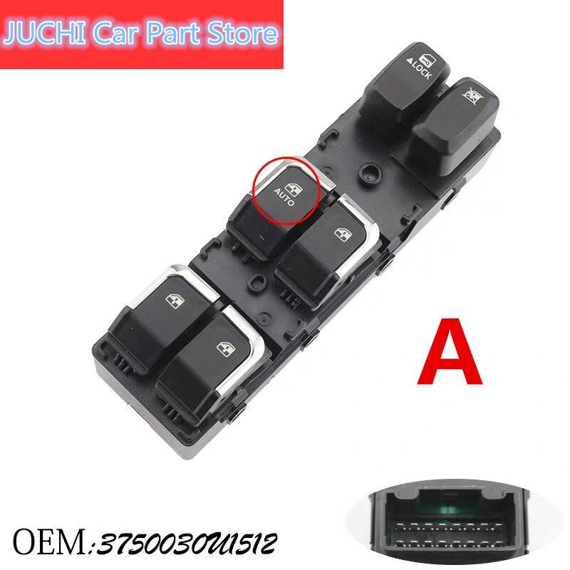 Auto JAC ascensore interruttore di montaggio per JAC T6 JAC S5