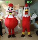 Chicken Mascot Costu...