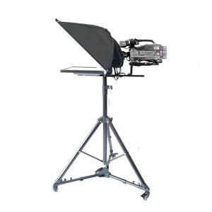 Image 3 - 20 אינץ מחשב נייד טלפרומפטר לחדשות לחיות ראיון דיבור לחשן גדול טלפרומפטר