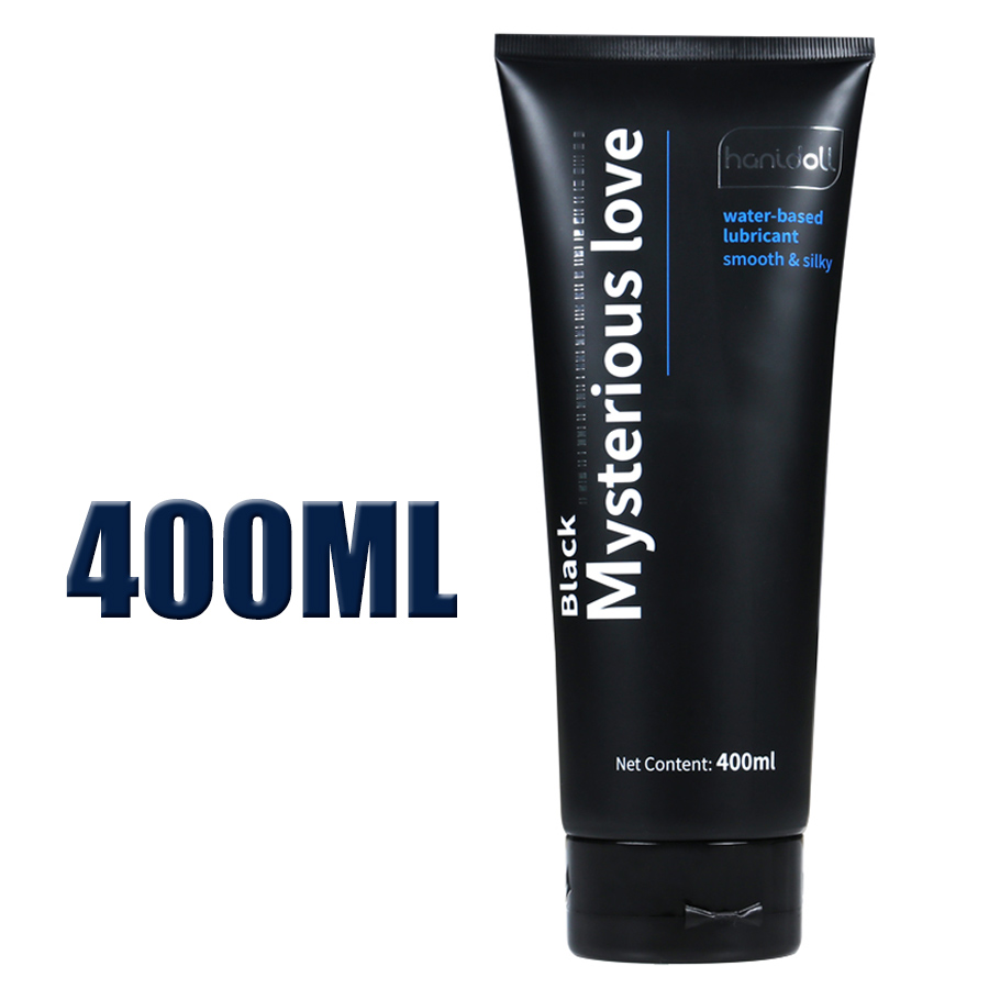 Lubricant For Sex Dick Anal Lube 400ml Large Capacity Sexo Sexual Lubricants Sex Oral Vaginal Anal Sex Gel For Gay Massage Oil