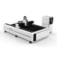 Professional cnc metal fiber laser cutting machine
