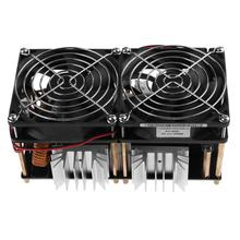 1800w Zvs Induktion Heizung Bord Modul Flyback Fahrer Heizung + tesla Spule + fan Exquisit Entworfen Durable(China)