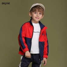 New 2020 Spring Children Jackets Coats New Fashion Color mat
