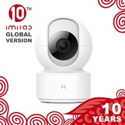 【Global Version】 mi jia  że mi laboratorium kamera IP  Xiao mi mi aplikacja domowa bezpieczeństwa WiFi kamera telewizji przemysłowej HD 1080P nadzoru niania elektroniczna baby monitor H.265 w Kamery nadzoru od Bezpieczeństwo i ochrona na