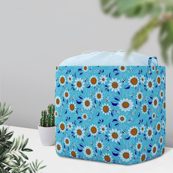 Portable Clothes Storage Basket Home Organization and Storage Quilt Blanket Bucket Canvas Waterproof Baskets for Organizing