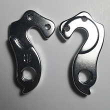 10pc Bicycle rear derailleur hanger For ghost Andasol Wave ghost HTX Kato Lanso Nila Lector Tacana Teru Ghost SE Square dropout велосипед ghost square trekking 8 2016