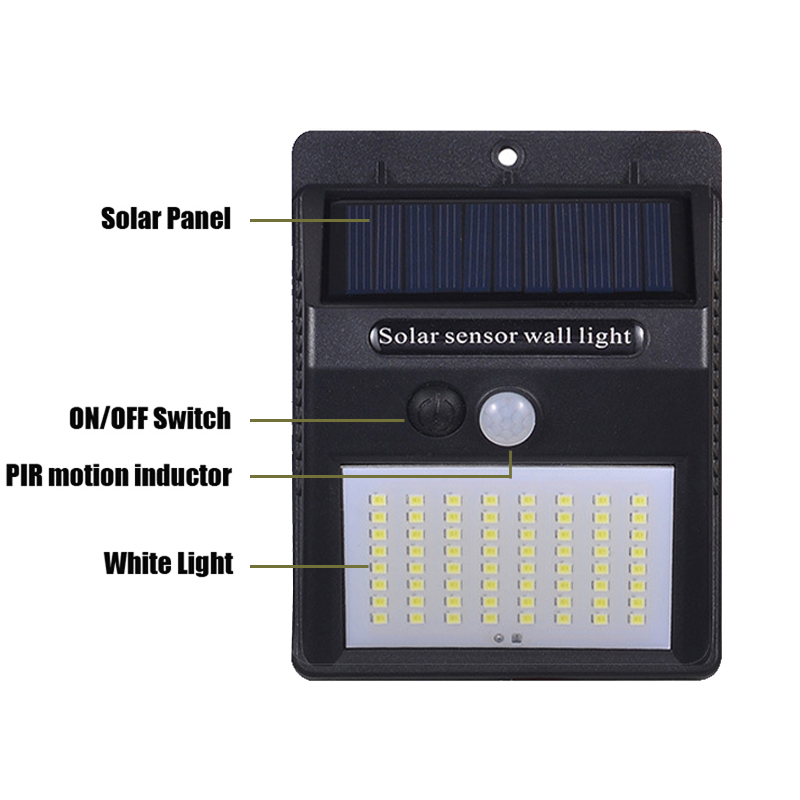 lowest price LED Floodlight PIR Motion Sensor 220V 10W 20W 30W 50W 100W Cold Warm White Reflector Waterproof IP66 Outdoor Induction Lighting
