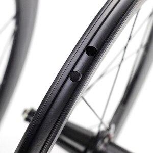 "Image 3 - SILVEROCK 합금 바퀴 406 451 20 ""1 1/8"" 22in 디스크 브레이크 40mm Clincher 20H G2 NEO FIT Blast Minivelo 접이식 자전거 바퀴 세트"