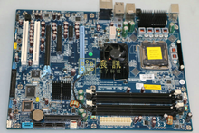 Pre-shipment test For XPS 630 630I Motherboard 0PP150 LGA775 DDR2 PP150(China)