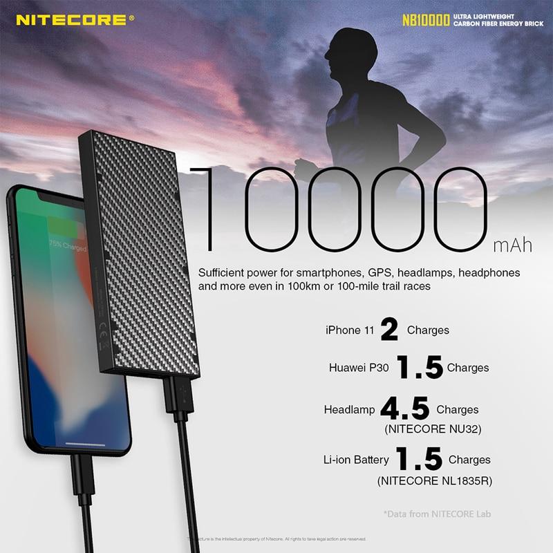 NITECORE NB10000 10000mAh Mobile Power Bank (16)