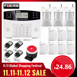 Home Security Alarm systems Me