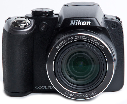 Used Nikon Coolpix P80 10 1MP Digital Camera with 18x Wide Angle Optical Vibration Reduction Zoom Used,Nikon Coolpix P80 10.1MP Digital Camera with 18x Wide Angle Optical Vibration Reduction Zoom (Black)