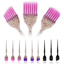 Balayage Small Tint brush,Hair Color Brush,Hair Bleach Brush for Hair Dyeing,Hair Dye Brush