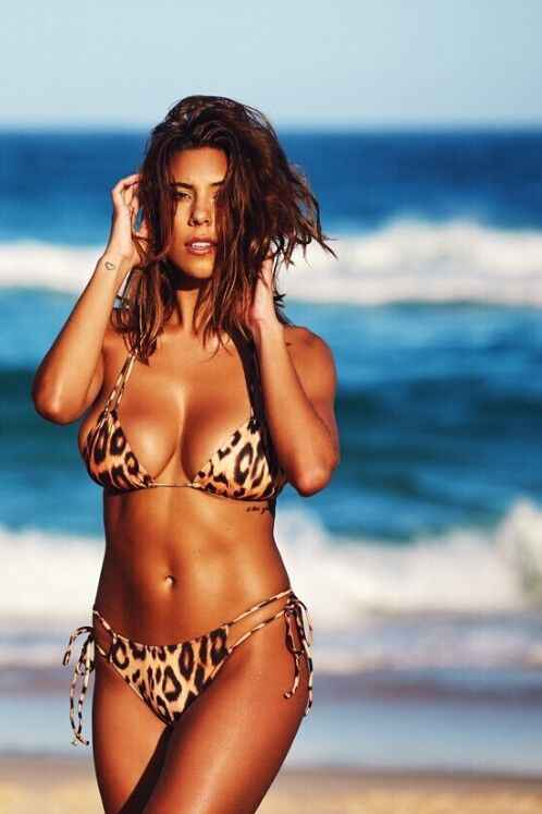 3XL حجم كبير مثير ليوبارد الجلد طباعة طقم بيكيني صغير المرأة ضمادة ثوب السباحة ثونغ ثوب سباحة مونوكيني ملابس السباحة