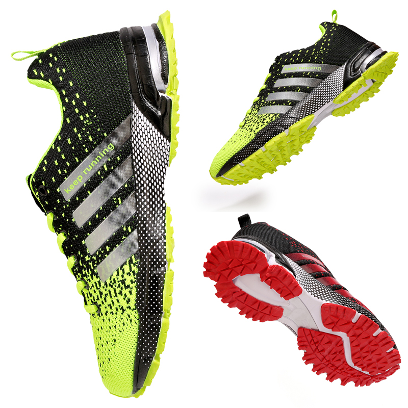 2020 New Mens Golf Shoes Plus Size EUR35-47 Anti-slip Stud Breathable Golf Shoes Men Comfortable And Soft Sneakers Women Golf