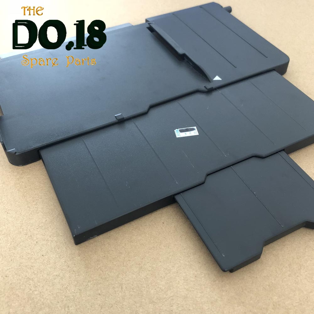 1PC Original CD tray holder CD output tray for <font><b>Epson</b></font> T50 T60 A50 P50 R260 R270 R380 R390 RX680 <font><b>L800</b></font> L801 <font><b>printer</b></font> image