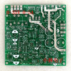 Image 4 - Dykb調整可能な電源DC DC電圧安定化定電流電源ラボdiyキット 0 35v 0 5a 5v 9v 12v 15v 19v 24v