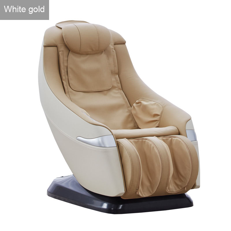 Multifunctional Body Small Mini Massage Chair Automatic Home New Zero Gravity Space Positioning Kneading Chair