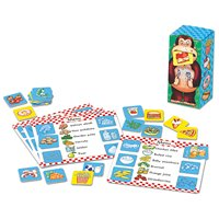 Zabawki Orchard chciwy goryl gra planszowa chciwy goryl Tabletop gra edukacyjna zabawka na