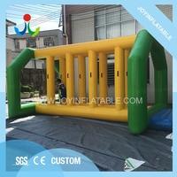 Aqua Inflatable Water Adventure Game Park