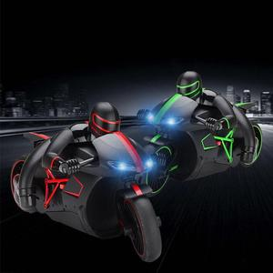 2.4GHz Mini Fashion RC Motorcy