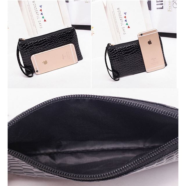 маленький мобильный телефон сумка для путешествий хранения водонепроницаемая фотография