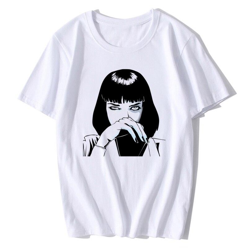 mia-wallace-pulpe-fiction-t-shirt-nouveau-ete-mode-affiche-1994-quentin-font-b-tarantino-b-font-femmes-o-cou-shoer-manches-t-shirt-t-shirt-haut-xs-x