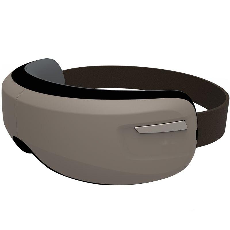 Eye Massager Anti-Myopia Eye Protector Massager  Eye Massage Warm Enjoyment Charging Mode Foldable Portable