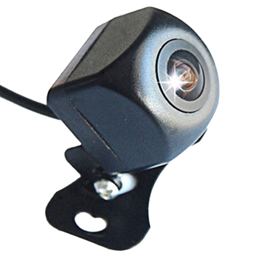 Wifi Wireless Reversing Hd Night Vision Camera Car Navigation Rear View Waterproof Car Universal Camera