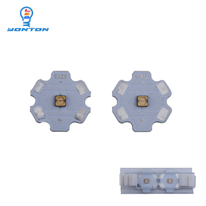 Image 1 - 310nm UV Led smd3535 1.5 2.0mW voor Medische Apparaat