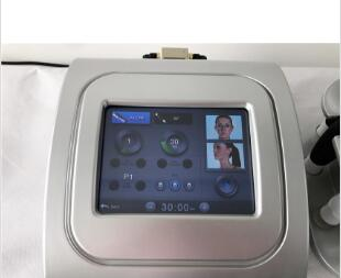 Vacuum Photon Facial Anti Aging Body Slimming Ultrasound Machine For Salon Clinic And Home Use