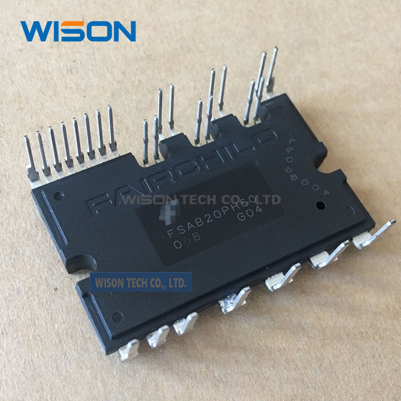 New And Original FSAB20PH60 Module