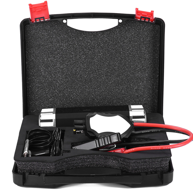 for Petrol 8.0L Diesel 6.0L - 1000A Discharge Car Jump Starter 58000mWh Starting Power Bank Auto Battery Portable Pack Booster
