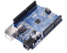 Макетная плата uno r3 atmega328p ch340 ch340g для arduino с