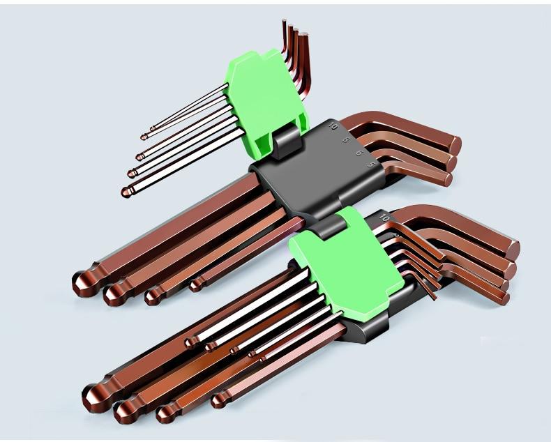 AI-ROAD Household Multifunction Car Repair Tool Kit Home great product