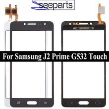 5.0 ''Voor Samsung Galaxy J2 Prime Lcd Touch Screen G532 SM-G532F G532F G532M G532G Touch Screen Voor Glas lens
