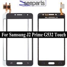 5.0 ''für Samsung Galaxy J2 Prime LCD Display Touchscreen G532 SM-G532F G532F G532M G532G Touch Screen Front Glas objektiv