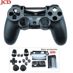 Image 3 - JCD New Replacement Housing Shell Case for Sony PS4 Pro 4.0 Wireless V2 Controller JDS040 Mod Kit Cover for Dualshock 4 Pro