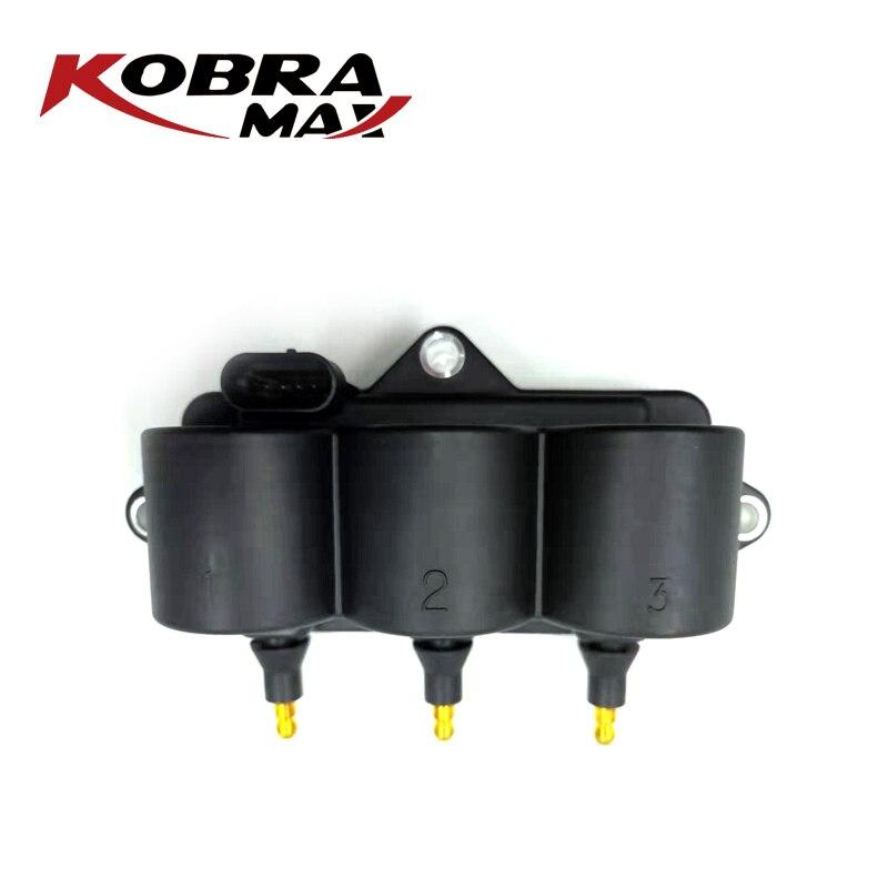 KobraMax haute qualité bobines d'allumage 96291054 pour Daewoo MATIZ (KLYA) 0.8 pièces d'auto accessoires de voiture