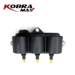 KobraMax wysokiej jakości cewki zapłonowe 96291054 dla Daewoo MATIZ (KLYA) 0.8 auto części akcesoria samochodowe Cewka zapłonowa Samochody i motocykle -