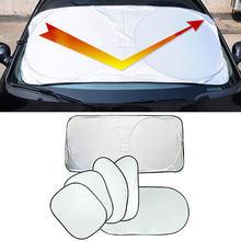 Автомобильное стекло солнцезащитный экран автомобильный козырек
